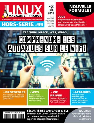 Tracking, Krack, WPS, WPA3, ... Comprendre les attaques sur le WiFi