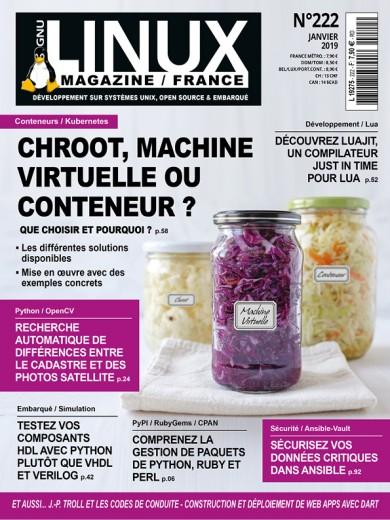 Chroot, machine virtuelle ou conteneur? Que choisir et pourquoi?Les différentes solutions disponibles Mise en œuvre avec des exemples concrets