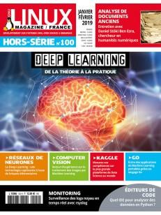 Gnu/Linux Magazine HS 100