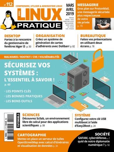 Linux Pratique 112