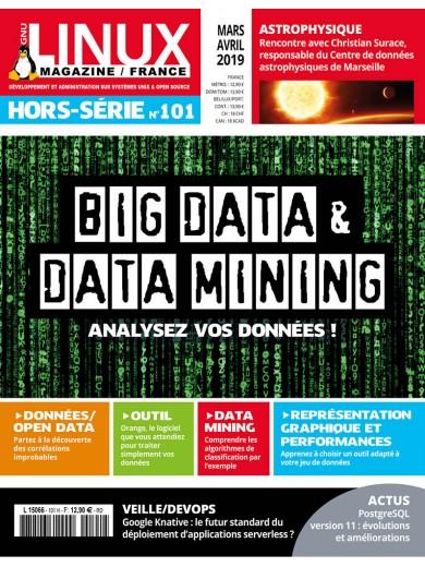 Big data & data mining Analysez vos données !