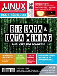 Gnu/Linux Magazine HS 101