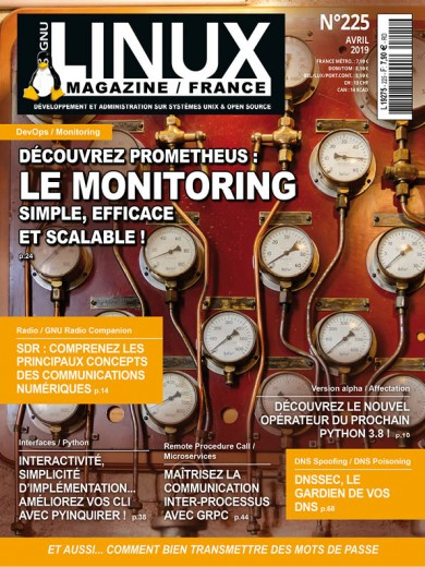 Découvrez Prometheus: Le monitoring simple, efficace et scalable!