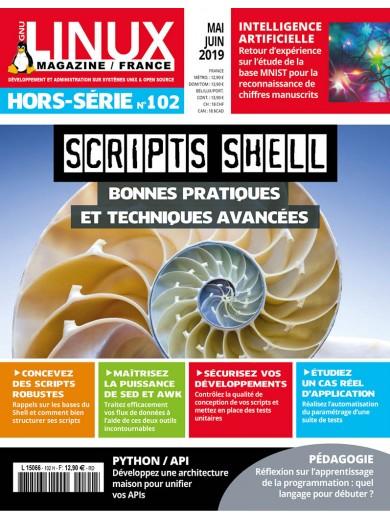 Scripts Shell Bonnes pratiques et techniques avancées