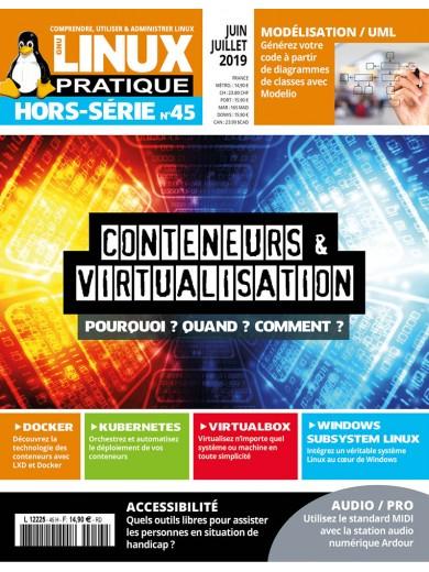 Conteneurs & Virtualisation Pourquoi? Quand? Comment?
