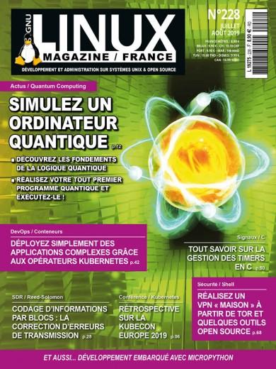 Simulez un ordinateur quantiqueDécouvrez les fondements de la logique quantique Réalisez votre tout premier programme quantique et exécutez-le!
