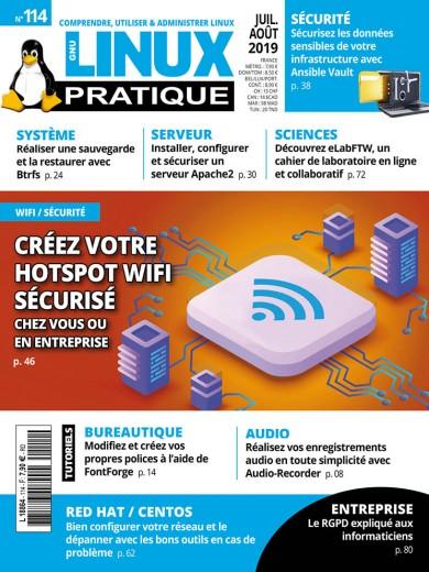 Créez votre Hotspot Wifi sécurisé chez vous ou en entreprise