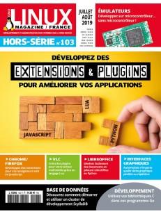 Gnu/Linux Magazine HS 103