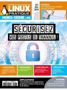 Linux Pratique HS 46