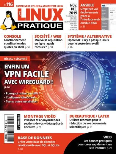 Linux Pratique 116