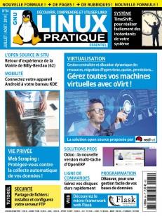 Linux Pratique 84