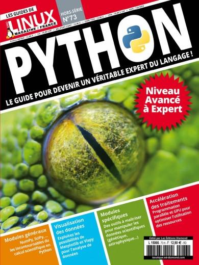 GNU/Linux Magazine HS 73