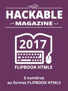 Hackable Magazine 16