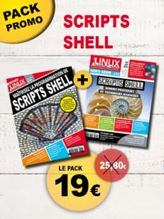 Gnu/Linux Magazine HS 89
