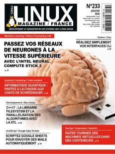 GNU/Linux Magazine 233