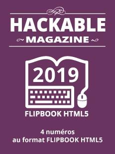 Hackable Magazine 28