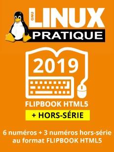 Linux Pratique 111