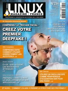 GNU/Linux Magazine 234