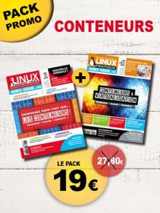 Gnu/Linux Magazine HS 98