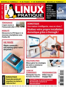 Linux Pratique 85