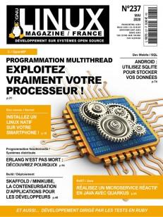 GNU/Linux Magazine 237