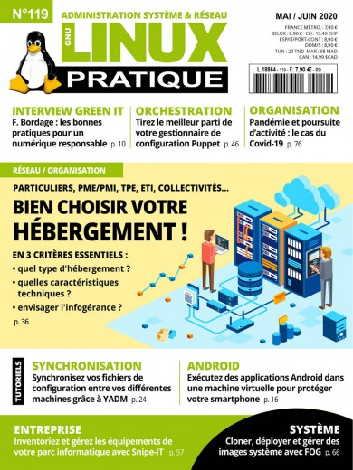 Particuliers, PME/PMI, TPE, ETI, Collectivités... Bien choisir votre hébergement !