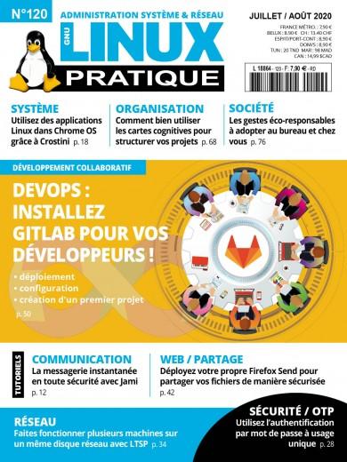 DevOps :installez GitLab pour vos développeurs ! déploiement configuration création d'un premier projet