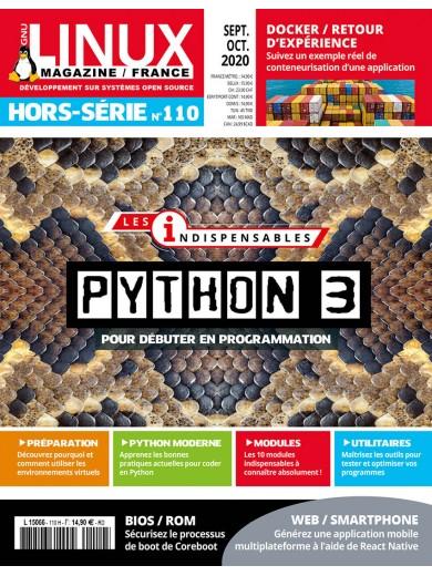 Python 3 pour débuter en programmation