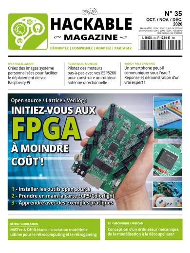 Open source / Lattice / Verilog : Initiez-vous aux FPGA à moindre coût ! Installer les outils open source Prendre en main la carte ECP5/Colorlight Apprendre avec des exemples pratiques