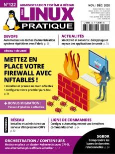 Linux Pratique 122