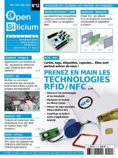 Open Silicium 12