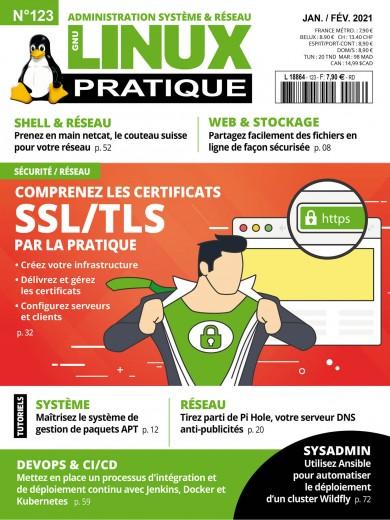 Linux Pratique 123