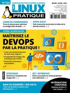 Linux Pratique 124