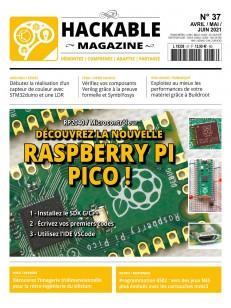Hackable Magazine 37