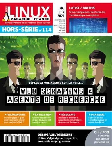 Gnu/Linux Magazine HS 114