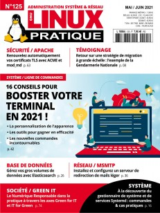 Linux Pratique 125