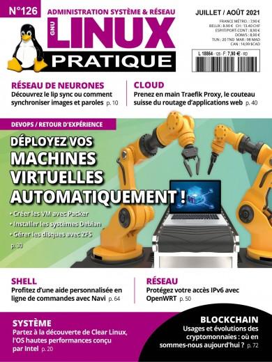 Linux Pratique 126