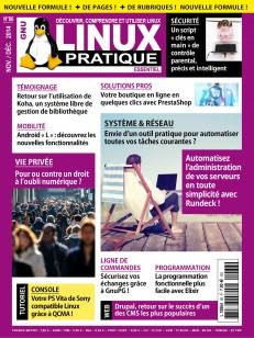 Linux Pratique 86