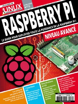 GNU/Linux Magazine HS 75
