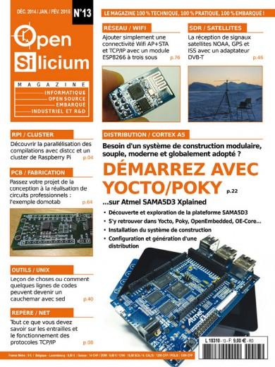 Open Silicium 13