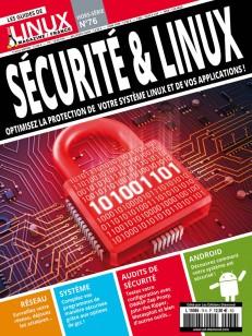 GNU/Linux Magazine HS 76