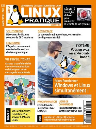 Linux Pratique 88