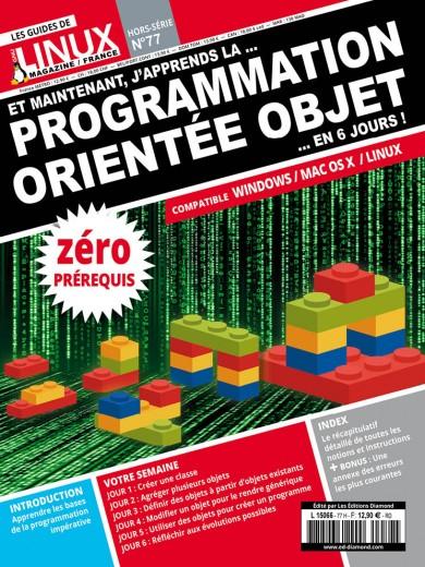 GNU/Linux Magazine HS 77