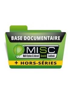Découverte Base documentaire MISC + HS