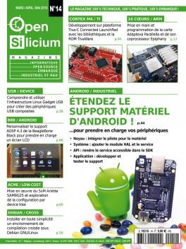 Open silicium N°14 mars-avril-mai 2015