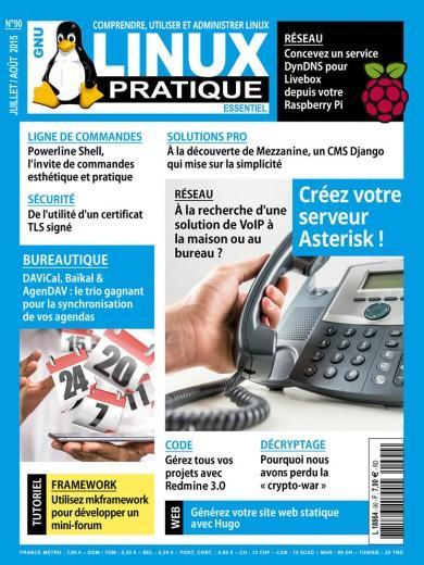 Linux Pratique 90