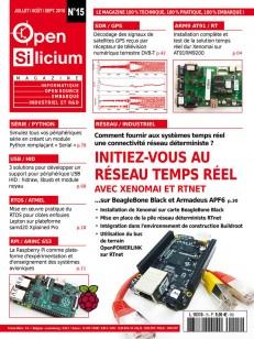 Open Silicium 15