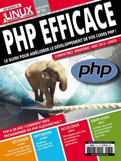 GNU/Linux Magazine HS 79