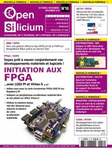 Open Silicium 16