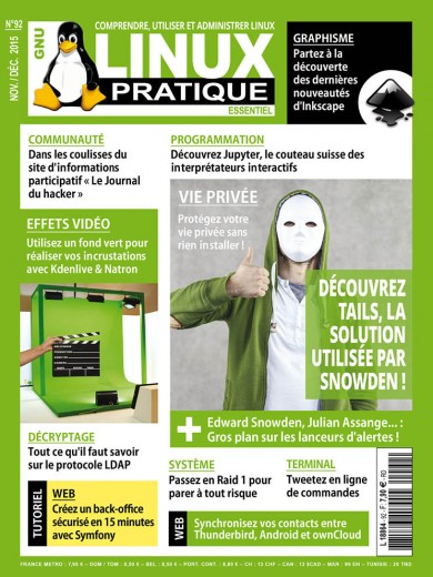 Linux Pratique 92